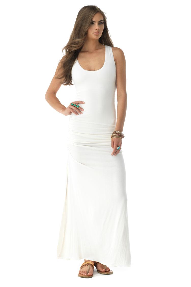 Rochie lungă SKY Maram