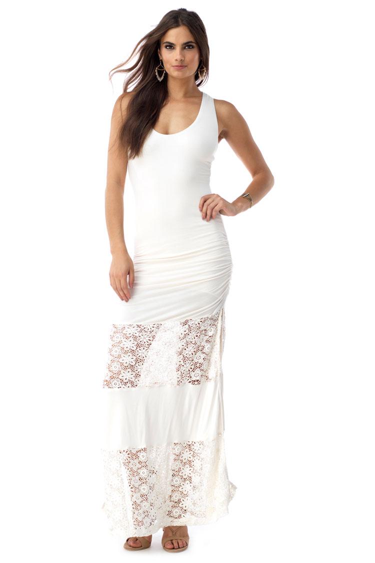 Rochie lungă SKY Omorose