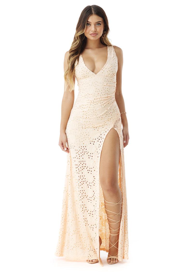 Rochie lungă SKY Paigen