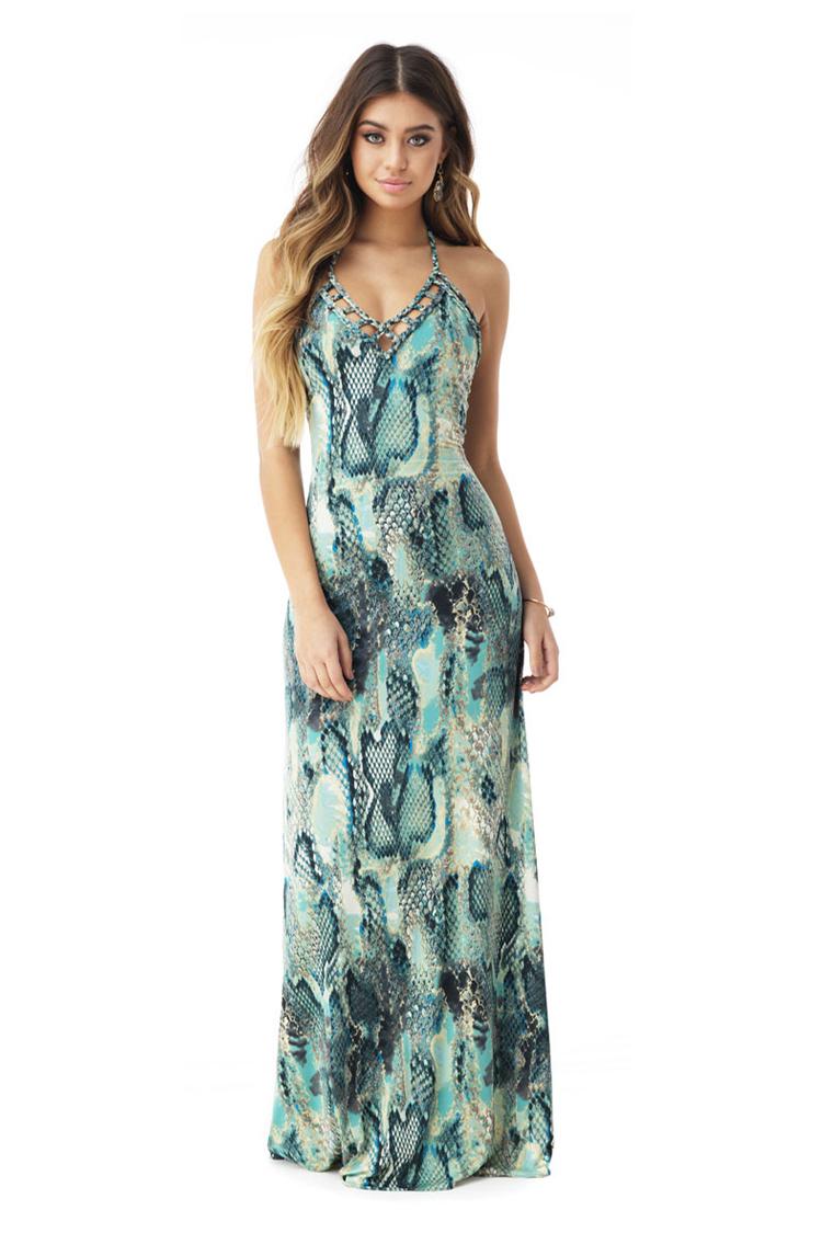 Rochie lungă SKY Rajenda
