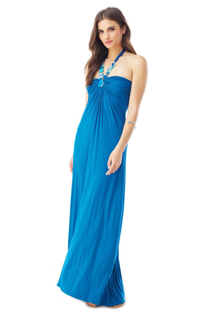 Rochie lungă SKY Rodrigo
