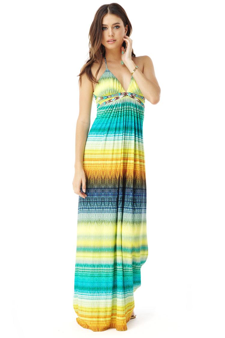 Rochie lungă SKY Sakhr