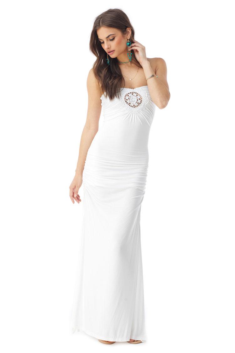Rochie lungă SKY Sian