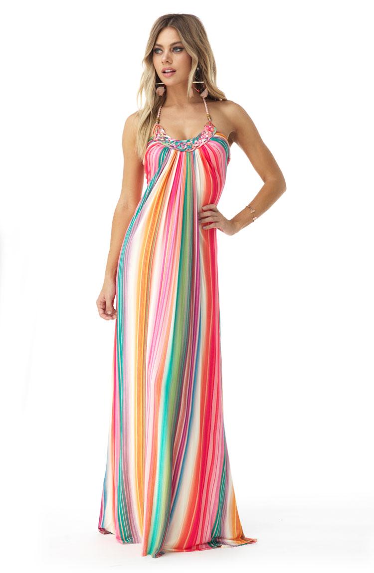 Rochie lungă SKY Taree