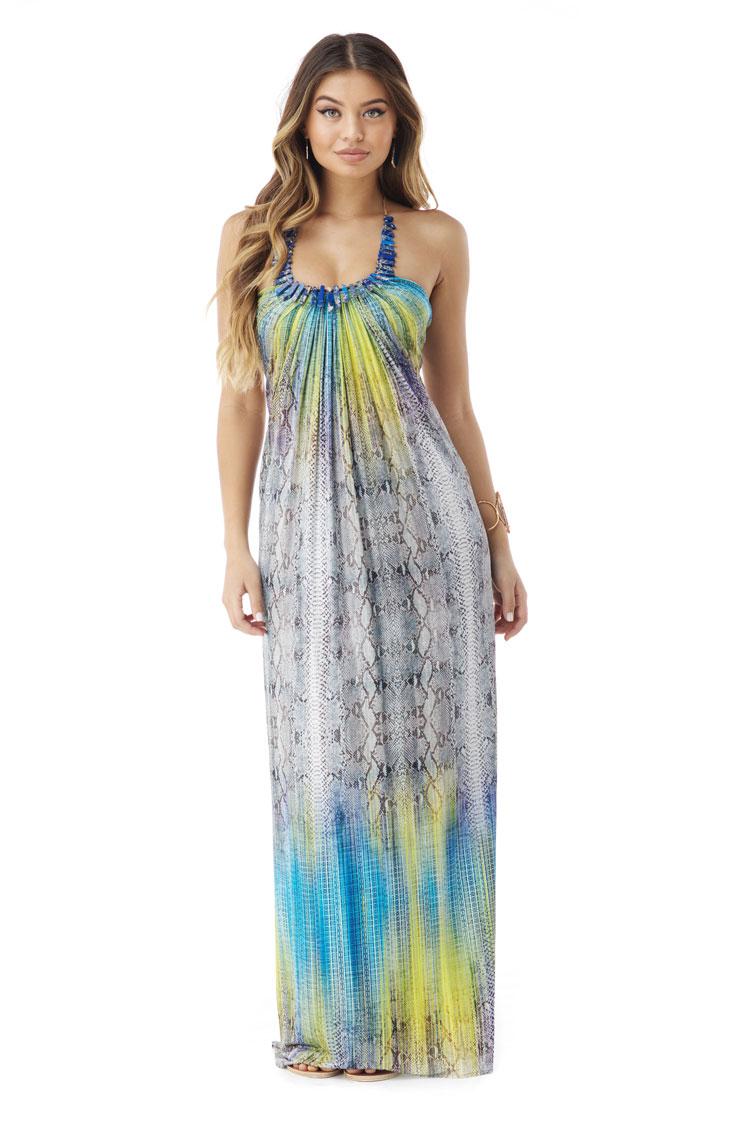Rochie lungă SKY Tatyana
