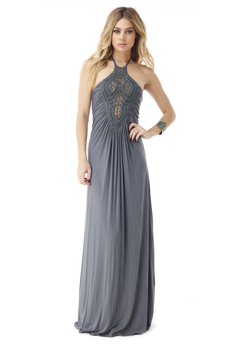 Rochie lungă SKY Ubadah