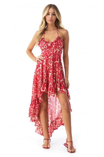 5b801f3daa High Low Dress.  284.00. RAMEYE.  284.00. LANEYA